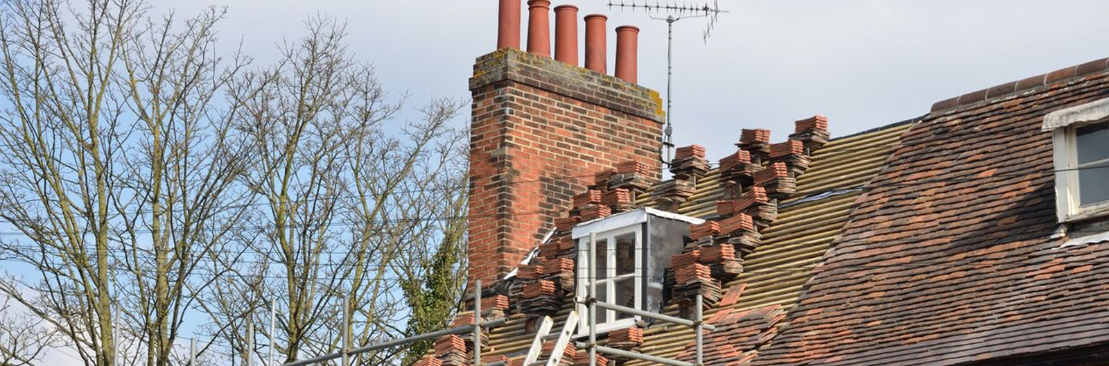 Roof Repairs In Wolverhampton Roofing Services In Dudley