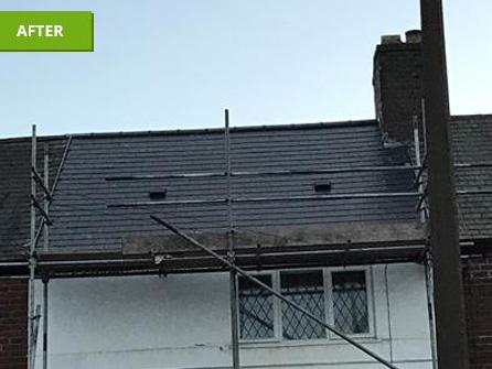 Roofing Services In Wolverhampton Halesowen Bromsgrove